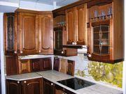 Изготовление кухонь в Полтаве
