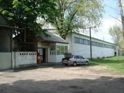Продается производственный комплекс - пр-во муки,  макаронных изделий