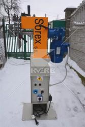 Зиговочный станок с мотором Sorex