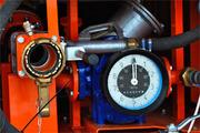 Дизельное топливо высокой очистки Евро-5 зимнее