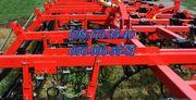 Продам універсальний культиватор КСУ-8, 4 з катком для суцільної обробк