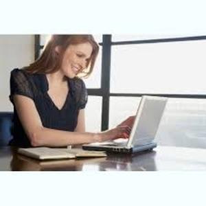 Требуются современные женщины для работы на дому