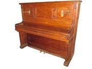 Продам пианино M. Janowsky. Четыре медали. Привезено из Германии.