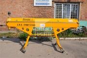 Листогибочный станок Sorex ZRS 2160/1