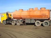Дизельное топливо Евро 5 от 12, 80 за литр