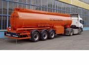Реализуем дизельное топливо ЕВРО-5 высокого качества